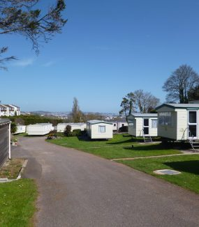 Community halts <span>National Trust's plans for </span>23-acre caravan park